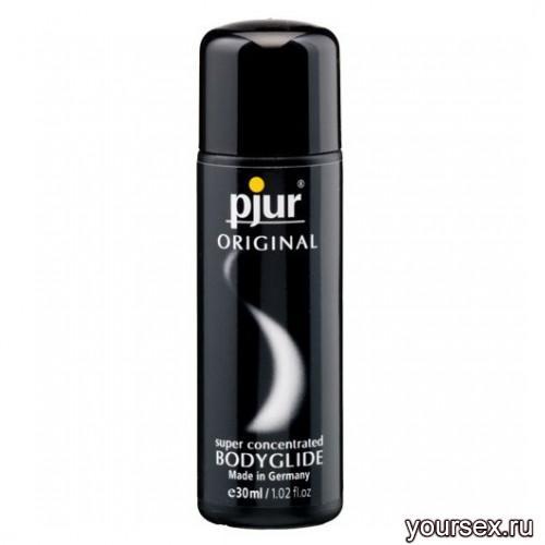 Концентрированный Любрикант PJUR® ORIGINAL 30 ml
