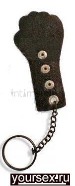 Сувенир Mini Fetish Keychain