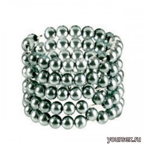 Бусы Эрекционные Ultimate Stroker Beads