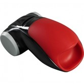 Мастурбатор COBRA LIBRE II, черно-красный