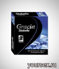 Презервативы Sitabella Gracia