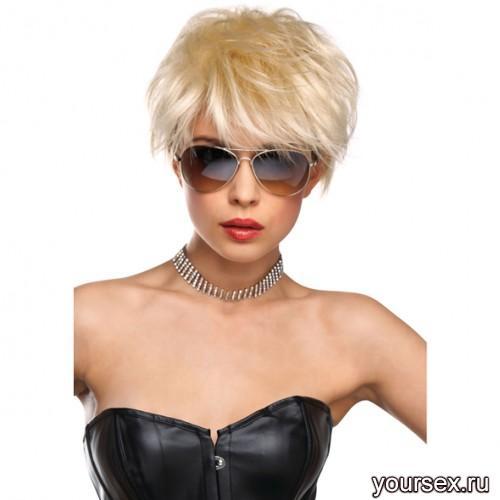 Парик Paris Wig - Blonde