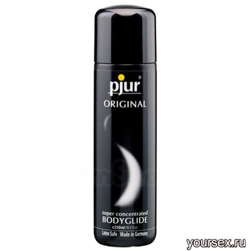 Лубрикант Pjur - Original 250 ml