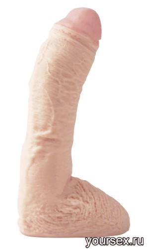 ������������� Basix Fat Boy Dong Flesh, ���� ��������