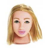 Оральный Мегамастурбатор Fuck My Face Blonde