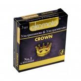 ������������ OKAMOTO Crown �3