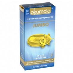 ������������ OKAMOTO Jumbo �10