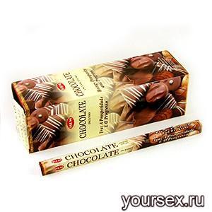 Благовония Шоколад