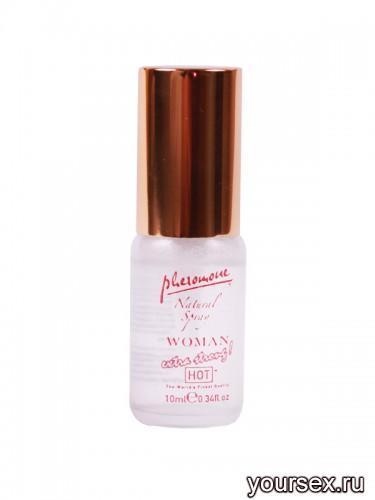 ���� � ���������� Hot Woman Pheromone Parfum 10��