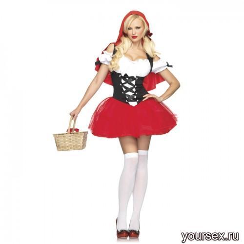 ������� ������ La Red Riding Hood