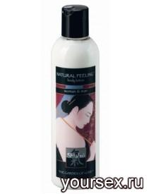 ������ ��� ���� Shiatsu Body Lotion Natural 250 ��