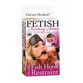 ����������� ��� ��� Double Fish Hook Restraint