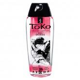 Лубрикант Shunga Toko Champagne & Strawberries,165 мл