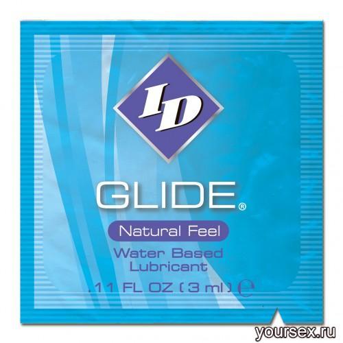 Гель Смягчающий ID-Glide, 3 мл