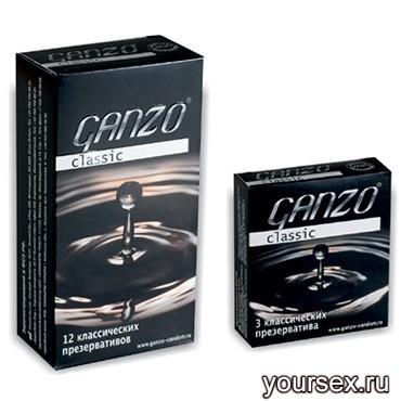 ������������ Ganzo Classic �12 ������������