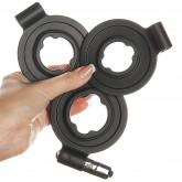 Стимулятор кольцо из силикона Bathmate - Pleasure Rings