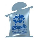 Гель-Лубрикант Wet Naturals Beautifully Bare, 10 мл