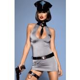 ������ Obsessive Police Dress, XXL