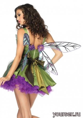 Крылышки Woodland Sprite Wings, размер OS