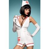 ������ Obsessive Emergency Dress, L/XL