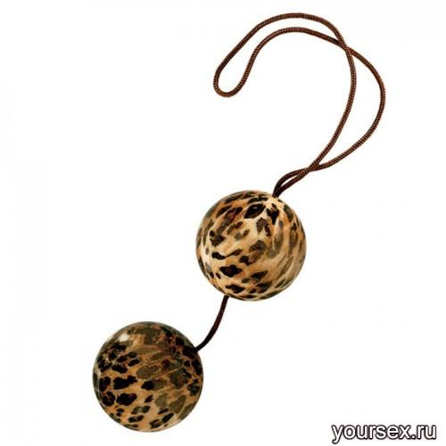 ����������� ������ The Leopard Duotone Balls �����������