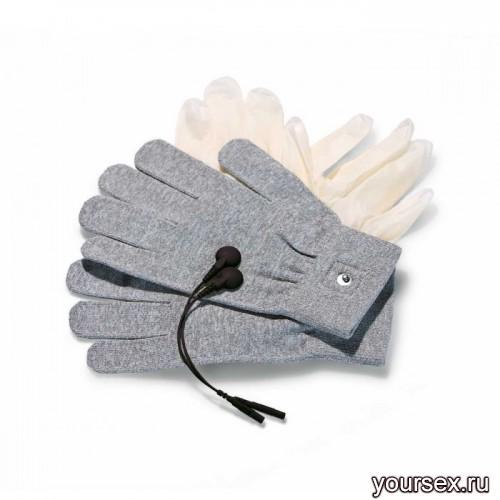 �������� � �������������� - Magic Gloves