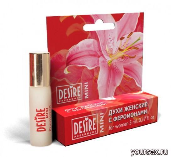 ������� ���� Desire �7 Kenzo Flower ���� 5 ��.