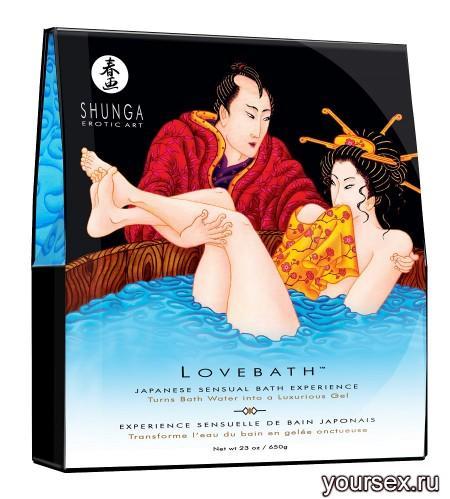 ���� LOVEBATH ��������� ��������� 650 ��