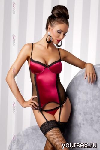 ������ Casmir Carisma corset, XXL/XXXL