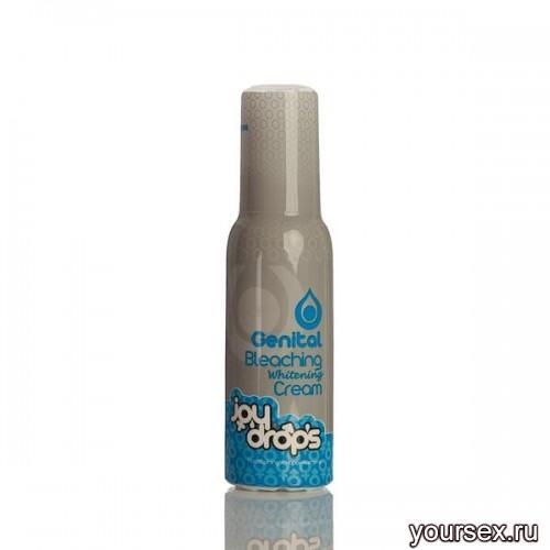 Крем Отбеливающий Интимные Зоны JOYDROPS - 100мл