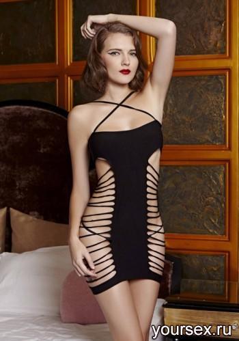 Платье Temptlife