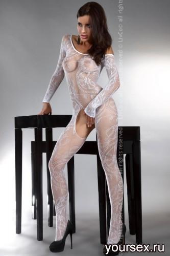 Комбинезон Livia Corsetti  Abra White, S/L
