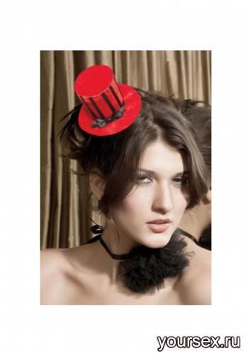Шляпа вампира Accessories