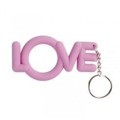 Эрекционное кольцо Love Cocking, розовое