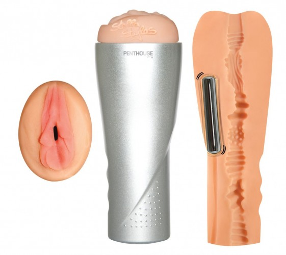 ����������� ������ Penthouse Toys� Deluxe Stella Styles � ���� �������� � ���������