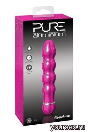 ������������� PURE ALUMINIUM - PINK MEDIUM ��������� �������