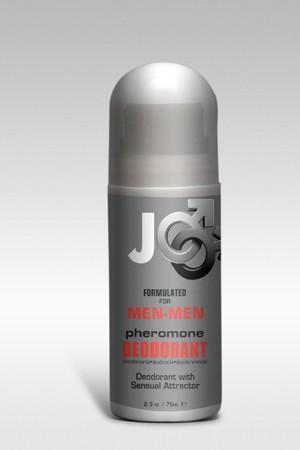 Дезодорант с феромонами для мужчин JO PHR Deodorant Men - Men, 75 мл