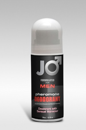 ���������� � ���������� ��� ������ JO PHR Deodorant Men - Women, 75 ��