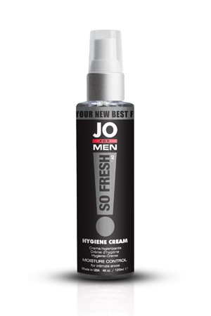 ������������� ���� ��� ������ System Jo So Fresh for Men 120 ��