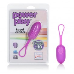 �������������� �������� ������ Power Play - Kegal Exciter