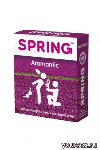 ������������ Spring Aromatic �3 �����������������