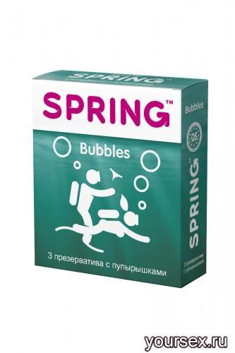 ������������ Spring Bubbles �3 � �����������