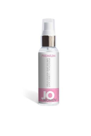 Женский нейтральный любрикант на силиконовой основе JO Personal Lubricant Premium Women, 60 мл