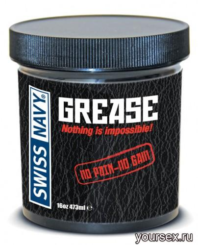 ���� ��� �������� Swiss Navy Grease 473 ��