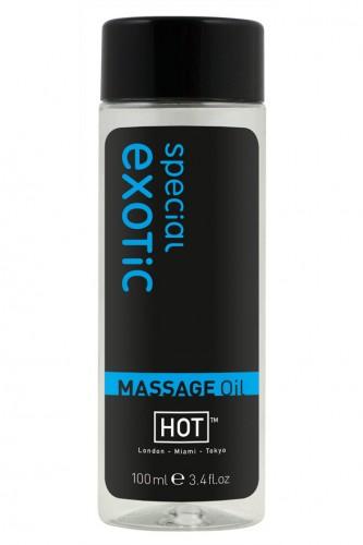 ��������� ����� Hot Massage Oil �������, 100 ��