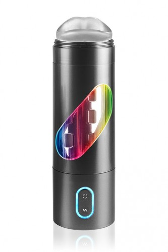 �������������� �����������- ����� Pipedream Extreme Toyz Rechargeable Roto-Bator Mouth