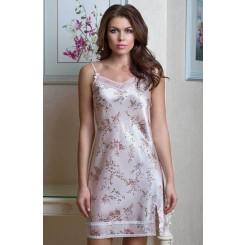 Сорочка Mia-Mia Luisa, розовая S