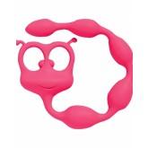 Анальный Стимулятор Fun Factory Flexi Felix , цвет розовый