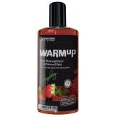Массажное Масло Warmup Erdbeer 150 мл