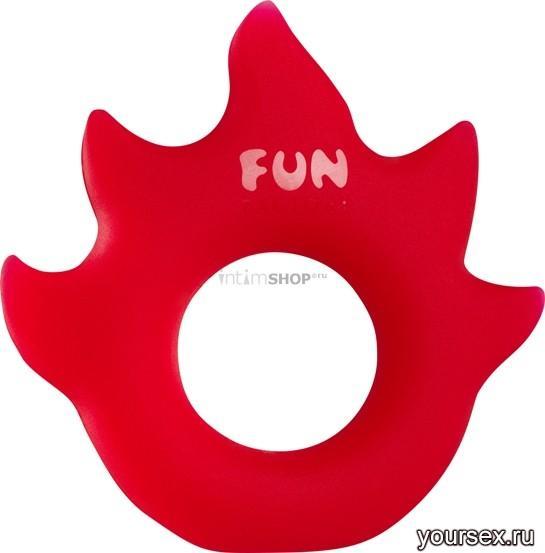 ����������� ������ Fun Factory Love Ring Flame, ���� �������